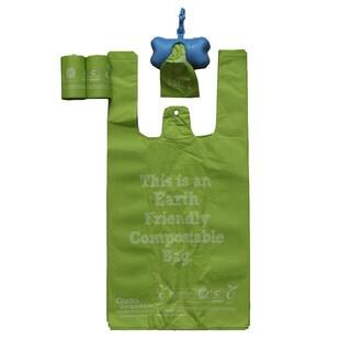 Eco-Friendly/ Recyclable/ Eco-Friendly Eco-friendly Pet Waste Bags