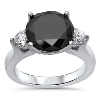 Black Wedding Rings - Complete Your Special Day ...