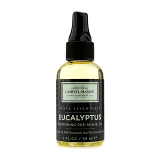 Caswell-Massey Eucalyptus Pre Shave Oil