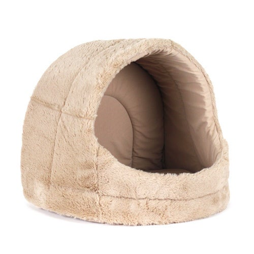 Best Friends By Sheri Fur Lined Pet Cave Free Shipping