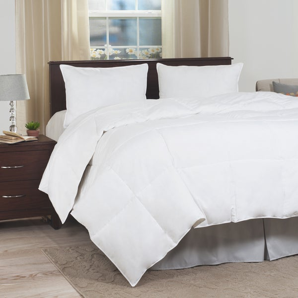 Windsor Home Twin Ultra-soft Down Alternative Bedding Comforter