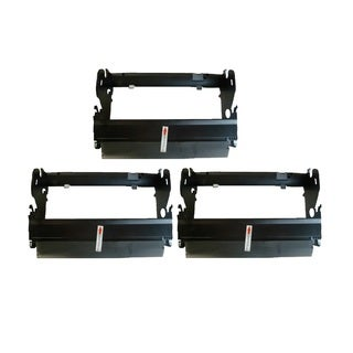 Replacing PK496 DM631 Imaging Drum Kit 330-2646 For Dell 2230 2230d 2330d 2330dn 2350d 2350dn 3330dn 3333dn 3335dn (Pack of 3)