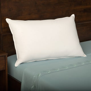 Grandeur Collection 233 Thread Count Surround Down and Feather Pillow