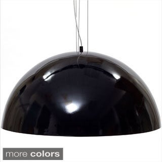Flow 1-light Hanging Ceiling Lamp