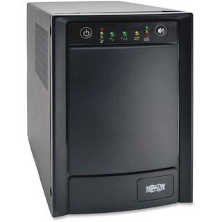 Tripp Lite UPS Smart 1000VA 650W Tower Pure Sine Wave AVR USB DB9 8 O