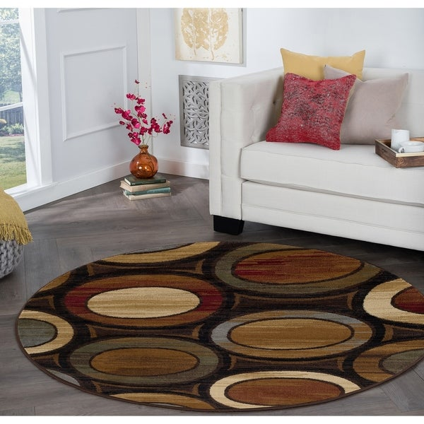 10 Round Area Rug Furniture Shop