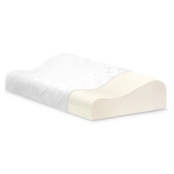 Z Luxurious Memory Foam Contour Pillow