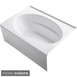 Kohler Windward 5 Foot Right-hand Drain Acrylic Soaking Tub