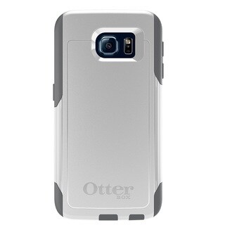 Otterbox Commuter for Samsung Galaxy S6 - Black