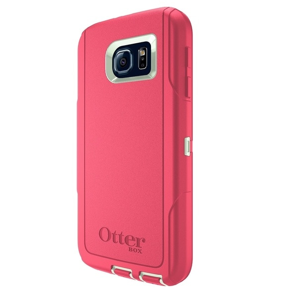 OtterBox Defender Series Case for Samsung Galaxy S6 - Free Shipping On ...