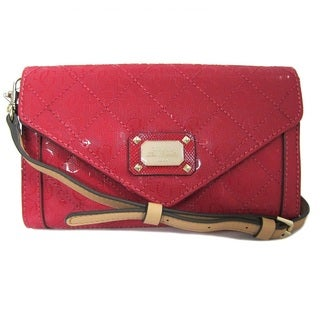 Guess Juliet Mini Wallet On A String Cross Body