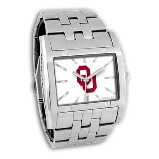 Rockwell Apostle - Oklahoma Sooners Watch