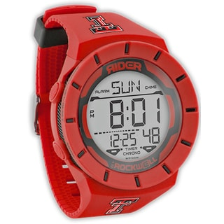 Rockwell Coliseum - Texas Tech Red Raiders Watch