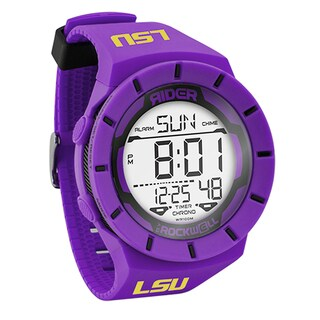 Rockwell Coliseum - LSU Tigers Watch