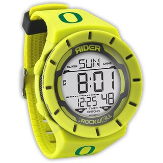 Rockwell Coliseum - Oregon Ducks Watch