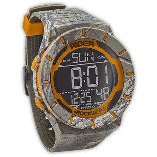 Rockwell Coliseum - RealTree Xtra Watch