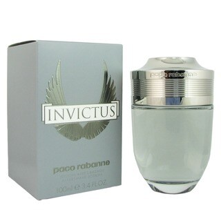 Paco Rabanne Invictus Men's 3.4-ounce Aftershave Lotion Spray