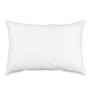 Premium Down Alternative Memory Fiber Standard Pillow