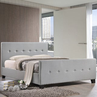 Companion Bed in Grey