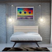 Accent 5-piece Queen Bedroom Set