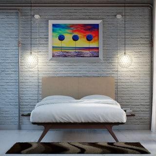 Carson Carrington Oregrund 3-piece Queen Bedroom Set