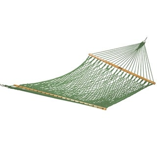 Meadow Large DuraCord Rope Hammock (Stand Not Included)