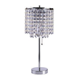 Art Deco Glam Dangling Crystal Table Lamp|https://ak1.ostkcdn.com/images/products/10203113/P17326821.jpg?impolicy=medium