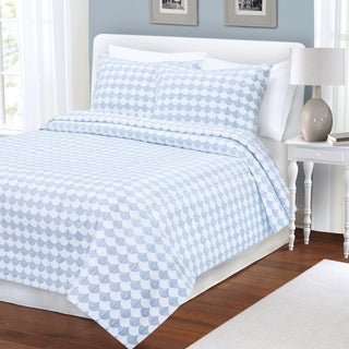 LaMont Home Finley Collection Coverlet