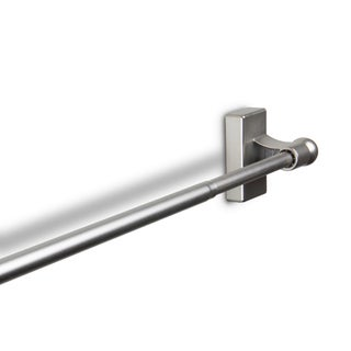 Adjustable 17-30 inch Magnetic Hanging Rod