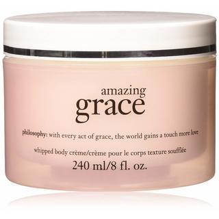 Philosophy Amazing Grace 8-ounce Whipped Body Cream