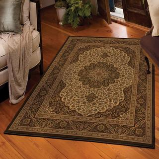 "American Heirloom Osteen Mandalay Area Rug (3'11"" x 5'5"")"