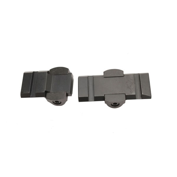 Burris M77 for use with LaserScope