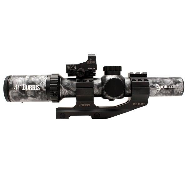 Burris SkullTac 1-4x24mm Illuminated Fast Fire 3 PEPR