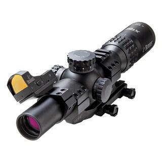 Burris XTR II Scope 1-5x24mm Illuminated Fast Fire 3 PEPR TMnt Matte