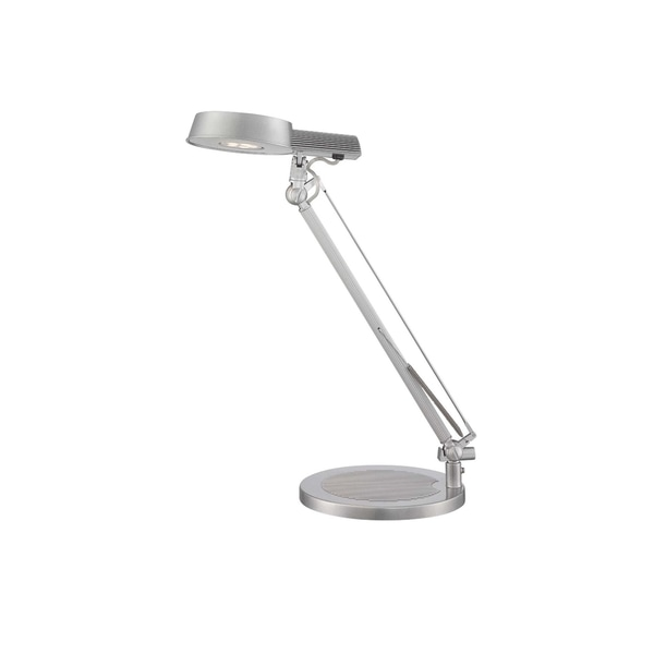 Lite Source Fred LED Desk Lamp