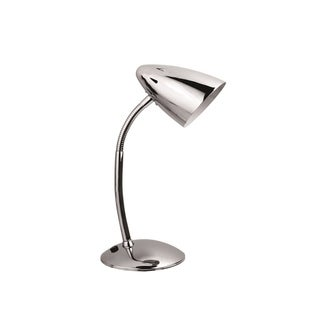 Lite Source Bullet II Desk Lamp