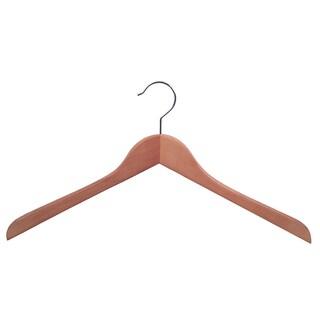 Gemini concave Coat Hangers (50-piece)