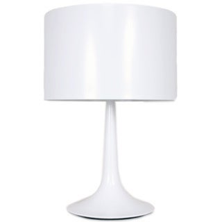 Hans Andersen Home Tulip White Table Lamp