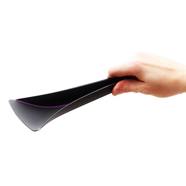Magisso Turner Spoon Black// Purple
