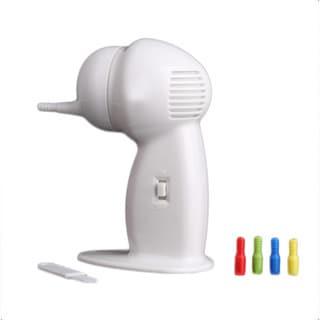 As Seen On TV Gentle Wax Vacuum Ear Cleaner