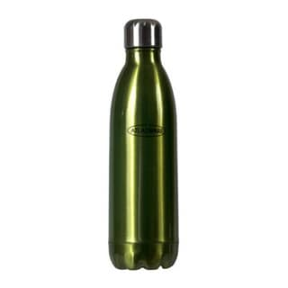 Atlasware Stainless Steel 16-ounce Bottles