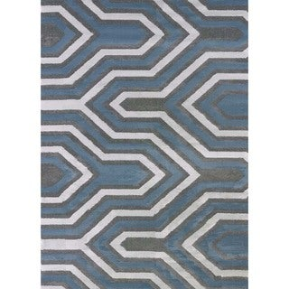 Structures Lina Area Rug (7'10 x 10'6')