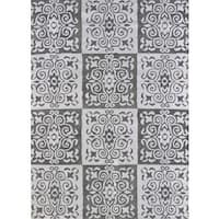 Structures Cubed Out Area Rug - 7'10 x 10'6
