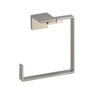 Delta Stainless Vero Towel Ring