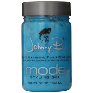 Johnny B Mode 32-ounce Styling Gel