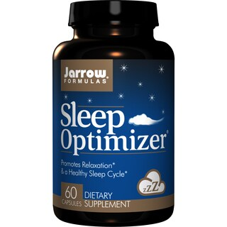 Jarrow Formulas Sleep Optimizer (60 Capsules)