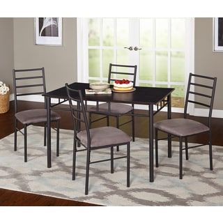 Simple Living 5-piece Liv Dining Set