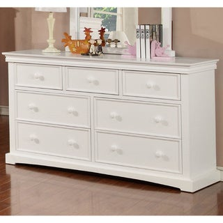 Bolton Cambridge 7-drawer Dresser