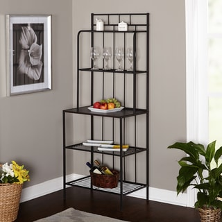 Pantry Racks & Bins