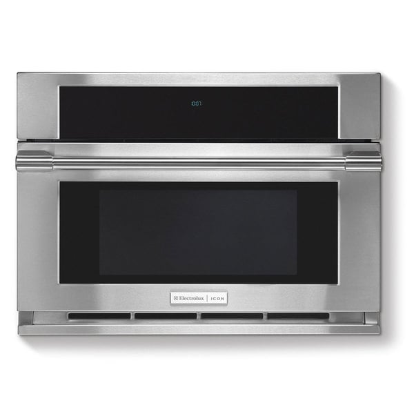 Shop Electrolux 1 5 Cubic Foot Built In Drop Down Door